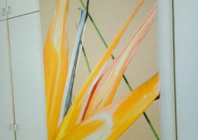 Tela canvas 2 - Pixel Imola